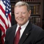 Senator James Inhofe (R-OK).
