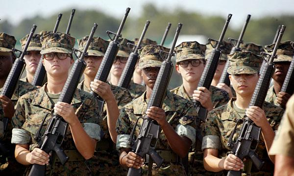 The U.S. military keeps us free. Dismantling it, endangers our future as a free nation.