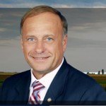 Congressman Steve King (R-IA).