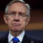 Dirty Harry Reid is finally leaving the Senate.
