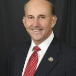 Congressman Louie Gohmert (R-TX).