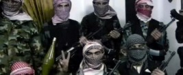 """Moderate"" Syrian rebels are now defecting to ISIS."
