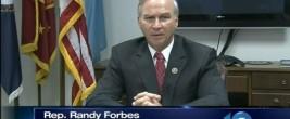 Congressman Randy Forbes (R-VA).