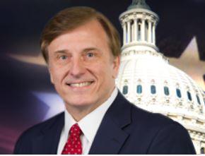 Congressman John Fleming (R-LA).