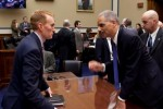 Congressman Lankford head to head with Attroney General Holder at a Congressional hearing