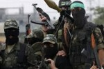Hamas terrorists seek destruction of Israel.