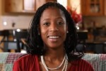 Utah Congresswoman Mia Love.
