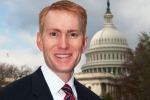 Senator James Lankford (R-OK).