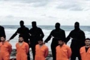 IslamicStateBeheadsCoptsLibya