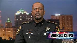 Milwaukee Sheriff David Clarke: Liberalism is a wrecking ball against blacks.