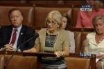 Congresswoman Diane Black (R-TN).
