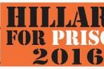 HillaryForPrisonBars