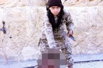 ISIS-Child-Soldier-Beheads-A-Man