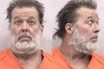 The Planned Parenthood shooter was mentally deranged and identified as a woman.
