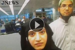 The face of Muslim terrorists.