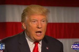 DonaldTrumpBillClintonHannity2016