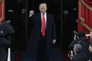 DonaldTrumpInauguration