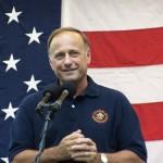 Congressman Steve King.