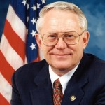 Congressman Joe Pitts (R-PA).