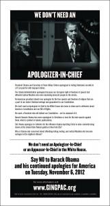 Apologizer-in-Chief