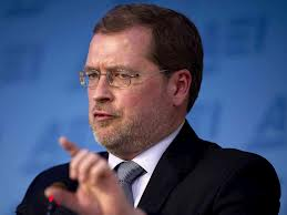 Grover Norquist has launched a leftist media attack against Senator Ted Cruz (R-TX).