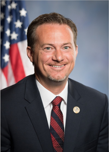 Congressman Michael Cloud