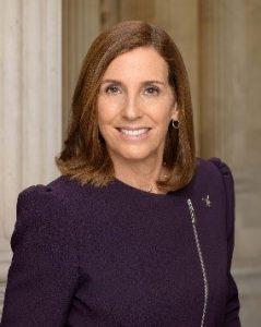 Senator Martha McSally