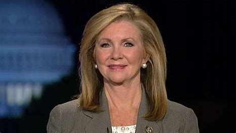 Senator Marsha Blackburn (R-TN)