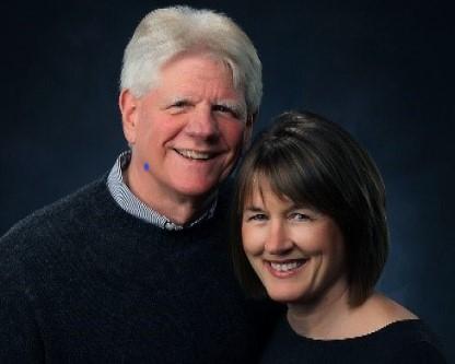 Lynda Bennett & Her Husband